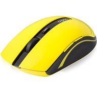 Rapoo 7200 žlutá - Myš