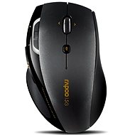 Rapoo 7800P 5GHz šedá - Myš