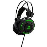 Rapoo VPRO VH200 RGB Gaming černá - Herní sluchátka
