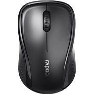 Rapoo M280 Silent, černá - Myš