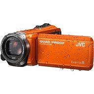 JVC GZ-R405D - Digitální kamera