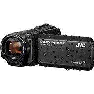 JVC GZ-R405B - Digitální kamera