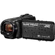 JVC GZ-RX605B - Digitální kamera