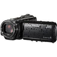 JVC GZ-R401B - Outdoorová kamera