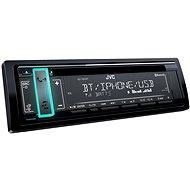 JVC KD-T801BT - Autorádio