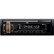 JVC KD-X361BT - Car Stereo Receiver