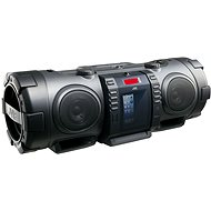 JVC RV-NB75B - CD Stereo System