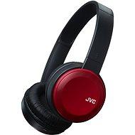 JVC HA-S30BT R - Bezdrátová sluchátka