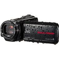 JVC GZ-R435B - Digitální kamera
