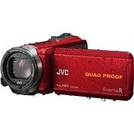 JVC GZ-R435R - Digitální kamera