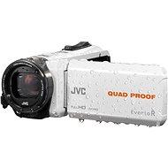JVC GZ-R435W - Digitální kamera