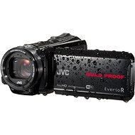 JVC GZ-RX645B - Digitální kamera