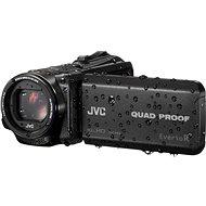JVC GZ-R445B - Digitální kamera