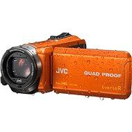 JVC GZ-R445D - Digitální kamera