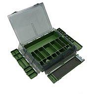 NGT Tackle Box System 7+1 Large - Krabička