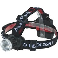 Anaconda - Headlamp T6 - Headlamp
