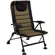 Zfish Křeslo Deluxe Chair - Rybářské křeslo