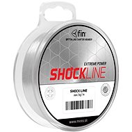 FIN Shock Line 0,50mm 33lbs 80m - Vlasec