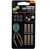 FOX Tungsten Chod Bead Kit 3x6ks - Sada na montáž