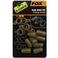 FOX Standard Run Ring Kit 3x8ks - Sada na montáž