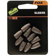 FOX Sliders 10ks - Olovo