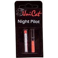 Uni Cat Nightpilot Červené - Chemické světlo