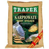 Traper Kapr na netekoucí vodu 5kg - Vnadící směs