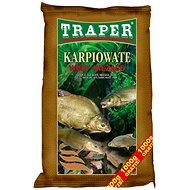 Traper Kapr na tekoucí vodu 5kg - Vnadící směs