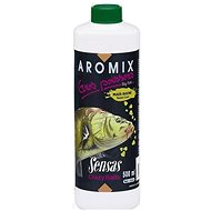 Sensas Aromix Mais 500ml - Posilovač