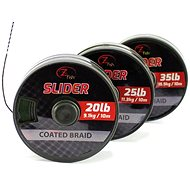 Zfish Slider Coated Braid 10m - Šňůrka