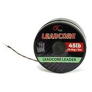 Zfish Leadcore Leader 45lb 5m - Olověnka