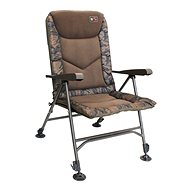 Zfish Deluxe Camo Chair