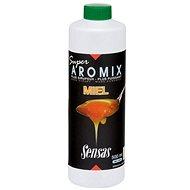 Sensas Aromix Miel 500ml - Posilovač