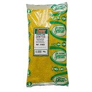 Sensas Chapelure Fluo-Jaune Žlutá 1kg - Vnadící směs