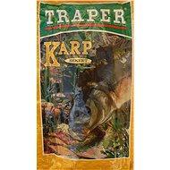 Traper Secret Kapr žlutý 1kg - Vnadící směs