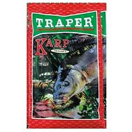Traper Secret Carp Red 1kg - Bait mix