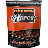 Mikbaits - eXpress Boilie Frankfurtská klobása 18mm 1kg - Boilie
