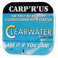 Carp´R´Us Clearwater 25lb 20m - Fluorocarbon