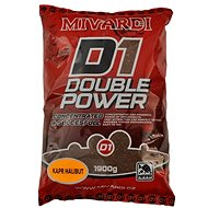 Mivardi - D1 Double Power Carp Halibut 1.9kg - Bait mix