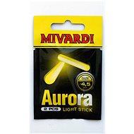 Mivardi Aurora 4,5mm 2ks - Chemické světlo