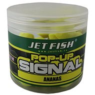 Pop-up boilies Jet Fish Pop-Up Signal Ananas 16mm 60g - Pop-up boilies