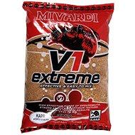 Mivardi - V1 Kapr Scopex Vanilka 3kg - Vnadící směs