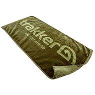 Trakker Hand Towel, Large - Towel