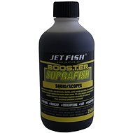 Jet Fish Booster Suprafish Scopex/Squid 250ml - Booster