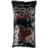 Starbaits Boilie Probiotic The Red One 2,5kg - Boilies