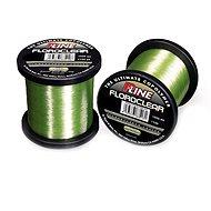 P-Line Floroclear 0,25mm 7,47kg 1000m Zelený