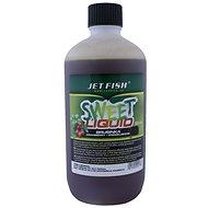 Jet Fish Sweet Liquid Brusinka 500ml
