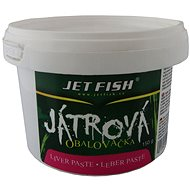 Jet Fish Játrová obalovačka 150g - Extrakt