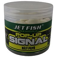Jet Fish Pop-Up Signal Bílý pepř 16mm 60g - Pop-up boilies