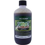 Jet Fish Sweet Liquid Vanilka 500ml